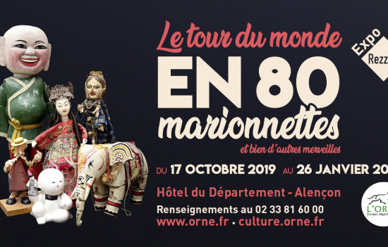 Expo marionnettes